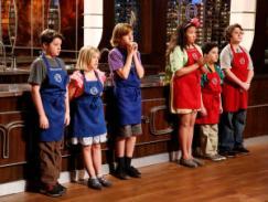 Final 6: Gavin, Sarah, Troy, Dara, Jack and Alexander Photo credit: Mercury News