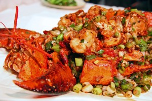 Lobster from New Port Seafood. Photo credit newportseafood.com