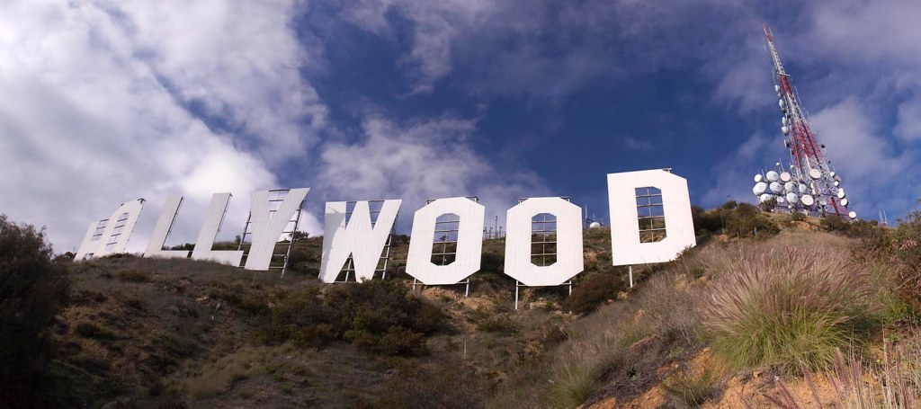 Photo Courtesy of the Hollywood Sign Trust and HollywoodPhotographs.com. All Rights Reserved.